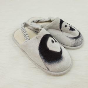Papuci de casa Benetton copii, masura 27-28