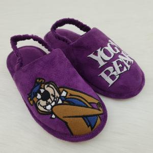Papuci de casa Benetton copii, masura 30