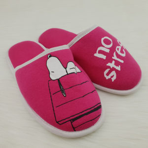 Papuci de casa Benetton copii, masura 33