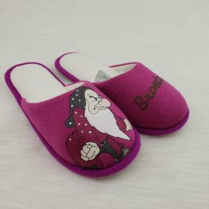 Papuci de casa Benetton copii