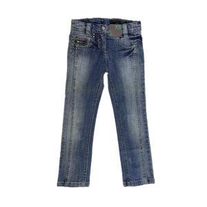 Pantaloni Benetton fete, XS 110 cm (4-5 ani)